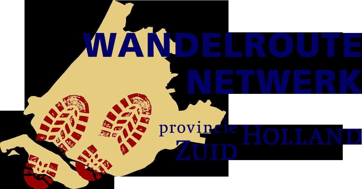 Logo van Zuid-Holland